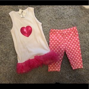 MudPie 4T Outfit